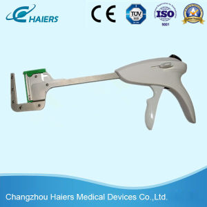 Surgical Device Surgical Disposable Linear Stapler pictures & photos