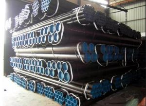 Seamless Steel Casing Pipe and Tubing pictures & photos