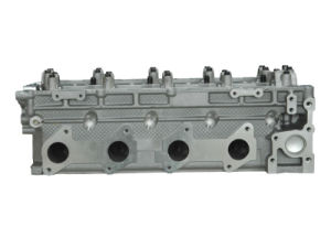 Cylinder Head Starex for Hyundai D4CB 908751 pictures & photos