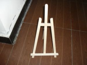 Wooden Easel (cxhj-0002)
