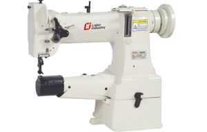 Cylinder Bed Heavy Duty Sewing Machine Ld8b Ld8BV)