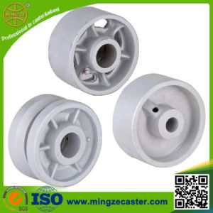 Industrial Heavy Duty Cast Iron Wheels pictures & photos