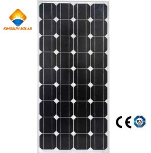 90W New Style Mono-Crystalline Silicon Solar Power Panel pictures & photos