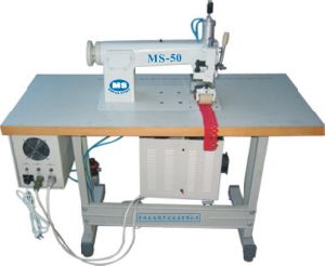 Ultrasonic Lace Machine for Cutting Artificial Flowers pictures & photos