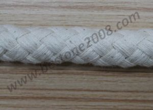 Factory Manufacutred Cotton Rope for Bag and Garment#1401-88A pictures & photos