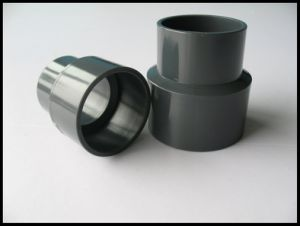 PVC Reducer Coupling/ PVC Pipe Fittings for Water Supply with Various Sizes