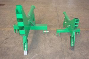 Tractor Pipe Laying Ripper (model RP-1) pictures & photos