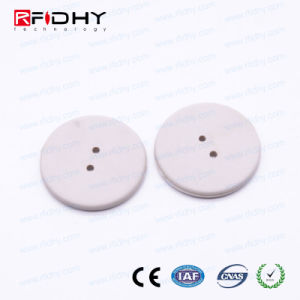 NFC Laundry Tag Token - Ntag213 pictures & photos