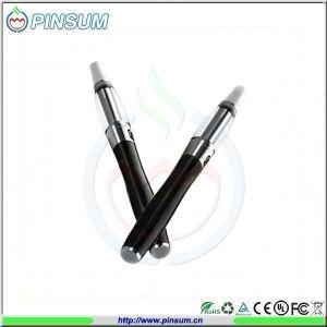 2014 650mAh Slim Body E Cigarette Starter Kit Emiss