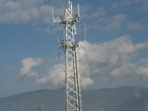 2015 China Premium Quality Broadcast&TV Tower pictures & photos