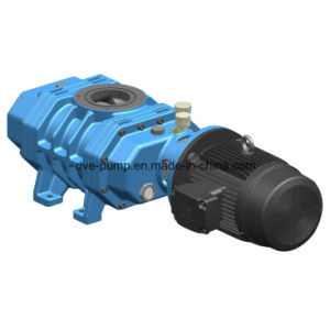High Pressure and Electric Blower Power Source Roots Blower pictures & photos