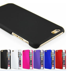 Wholesale Ultrathin Matte PC Mobile/Cell Phone Cover/Case for iPhone 6/6s/6plus pictures & photos