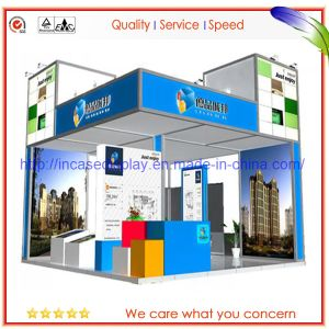 High Quality Lightweight Standard Fair Show Exhibition Booth