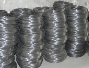Factory Supply Black Annealed Binding Wire (YQ-081) pictures & photos
