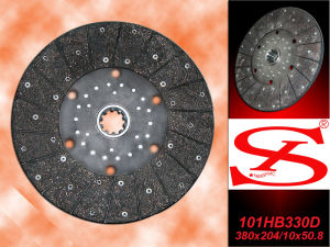 Tractor Clutch Disc 99095 + pictures & photos