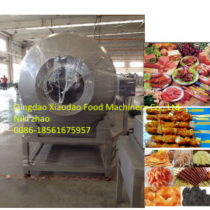 Vacuum Meat Tumbler Machine (GR200/500/1000/2500) pictures & photos