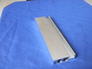 Industrial Aluminium Profile (AODA10017)