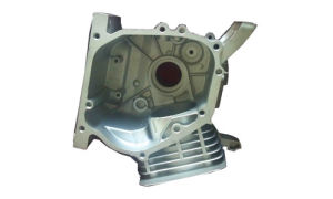 Aluminum Alloy CNC Machined Heavy Machinery Parts pictures & photos