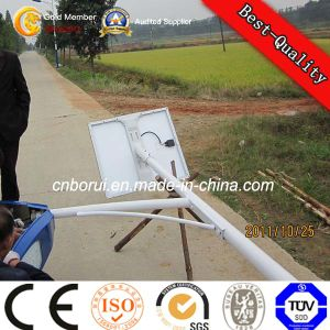 3-15m Solar Street Garden Road Lighting Pole pictures & photos