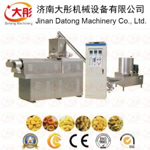 Double Screw Snacks Food Extruder pictures & photos