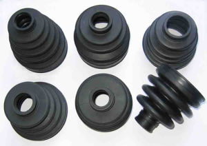 Rubber CV Boot/Automobile Part/Auto Spare Part/Rubber CV Boot Bellow for Auto Dust Cover pictures & photos