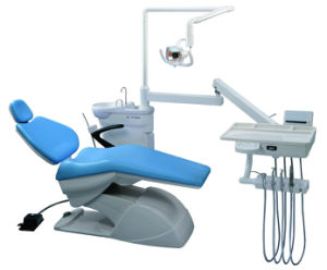 Computer Controlled Integral Dental Unit (Zc-9100a) pictures & photos