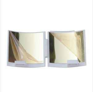 Signal Booster Foldable Antenna Signal Enhance Specular Golden Silver Surface pictures & photos
