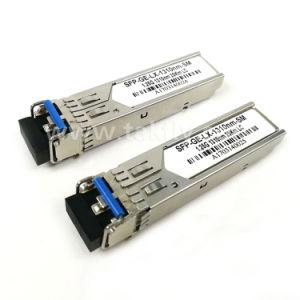 20km Duplex LC 1.25g 1310nm Cisco Compatible Transceiver Module SFP pictures & photos