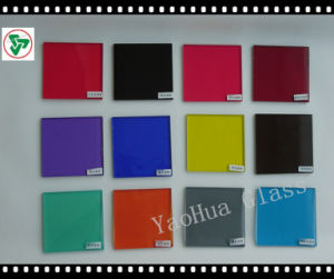 6.38mm Clear Colored Sandwich/Laminated Glass with AS/NZS2208 pictures & photos