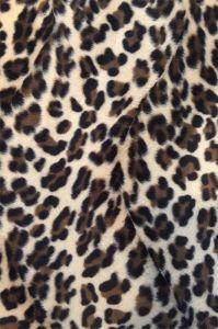 Animal Pattern Print Velvet Fabric for Fashion Garment (EDM5075) pictures & photos