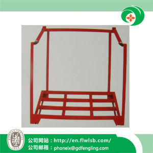 Hot-Selling Fixed Steel Stacking Rack for Transportation by Forkfit pictures & photos