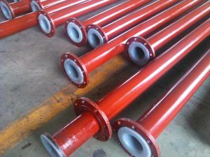 Anticorrosion Pipe Elbow Fbe/2PE/3PE/2PP, 3PP Coating pictures & photos