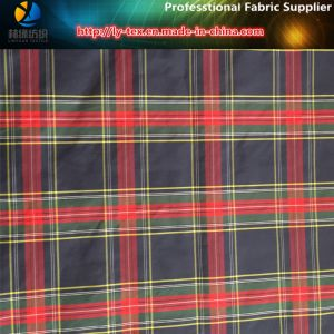 70d*70d Nylon Yarn Dyed Fabric, 82GSM pictures & photos