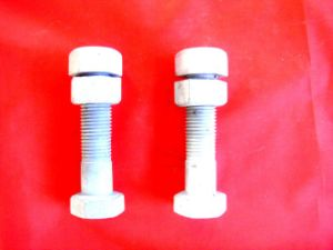 Bolts and Nuts for Tower pictures & photos