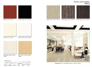 Buildin Material of Vitrified Tile Porcelain Floor Tile pictures & photos