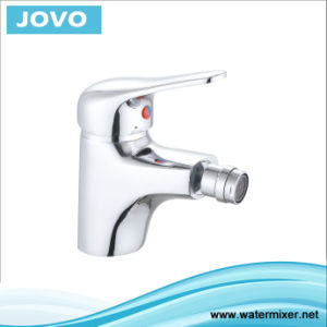 Sanitary Ware Single Handle Bidet Mixer Jv71002 pictures & photos