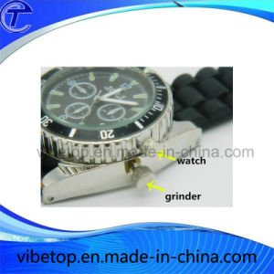 Hot Sale Fashion Classic Wrist Watch Grinder pictures & photos