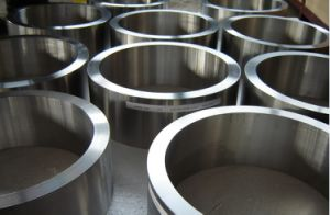 High Quality Titanium Forgings pictures & photos