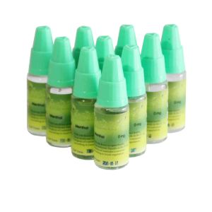 10ml Plastic Bottle E Liquid with Free OEM Services pictures & photos