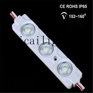 Machine Injection 3 PCS SMD 2835 Waterproof LED Module pictures & photos