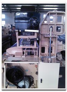 Dobble Nozzle Water Jet Textile Machine Water Jet Loom