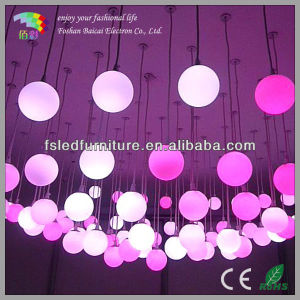 Ceiling Hanging Christmas Ball Decorations pictures & photos