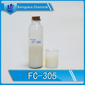 Fluorocarbon Emulsion for Best Acrylic Exterior Paint (SA-305) pictures & photos