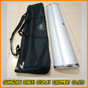 Retractable Wide Base Single Side Roll up Banner Stand (SR-05-S) pictures & photos