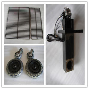 Europe Hot Selling BBQ Grill (SHJ-BBQ001S) pictures & photos