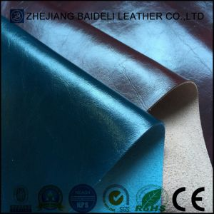 Furniture PVC/PU Leather pictures & photos