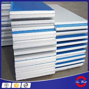 Thermal Insualtion Foam Sandwish EPS Sandwich Panel Price pictures & photos
