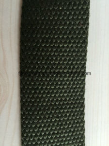 Green Cotton Military Webbing pictures & photos