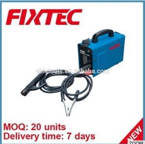 Fixtec High Power Inverter MMA Welding Machine pictures & photos