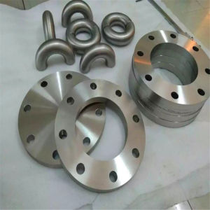 Ti Pipe Fitting/ Ti Flange/ Ti Elbow pictures & photos